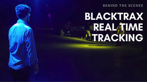 Blacktrak Realtime Tracking